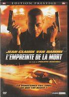 DVD L'empreinte De La Mort Avec Jean-chaude Van Damme - Action, Aventure