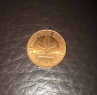 See Photos. Germany 2 Pfennig 1978  RFA Europe Coin - 2 Pfennig
