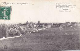 Côte-d'Or - Chenove - Vue Générale - Chenove