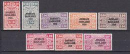 Belgique Journaux 1928 * MH (très Légères Traces De Charnière) Cote 95 Euros - Journaux