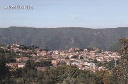 (G474) - ARMUNGIA (Sud Sardegna) - Panorama - Cagliari