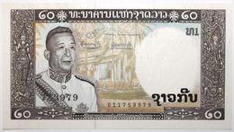 Laos - 20 Kip - 1963 - PICK 11b - SPL - Laos