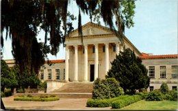 Louisiana Baton Rouge Law Building Louisiana State University - Baton Rouge