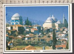 113696GF/ BURSA, The Green Tomb - Turchia