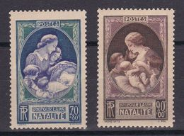 D167/ LOT N° 440/441 NEUF** COTE 16€ - Collections