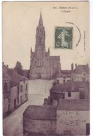 JALLAIS - L'Eglise - Otros Municipios
