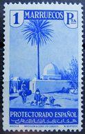 Marruecos 158 ** - Spaans-Marokko