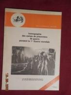 Iconographie Des Camps De Prisonniers De Guerre édition 1983 - Livres