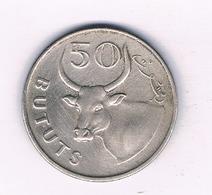 50 BUTUS 1998 GAMBIA /4749/ - Gambia