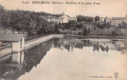 69-AMPLEPUIS-N°3871-A/0233 - Francia