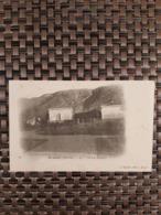 El-Ançor .( La Villa Soleil) Le 29 02 1906. Algérie - Otras Ciudades
