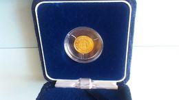 """ESTONIA  2004  COLD COIN """" EURO"""" - Estland"""