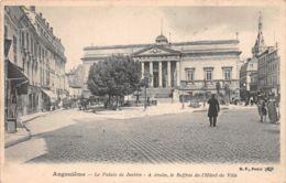 16-ANGOULEME-N°3873-D/0061 - Angouleme