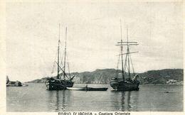 FORIO D'ISCHIA , Costiera Orientale - Other Cities