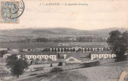 42-SAINT ETIENNE-N°3874-C/0121 - Saint Etienne