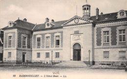 78-RAMBOUILLET-N°3874-C/0173 - Rambouillet
