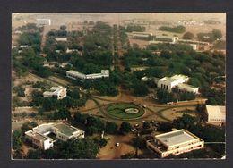 Niger - NIAMEY - 4445 - Vue Aérienne ( Librairie Mauclert ) - Niger