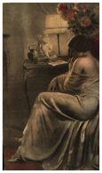 Inter-art Co 5033 Colour Gravure, Femme Style Enjolras - Illustrateurs & Photographes