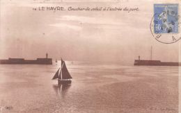 76-LE HAVRE-N°3876-B/0153 - Le Havre