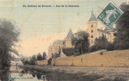 16-VERTEUIL-N°3876-E/0253 - Francia
