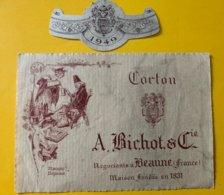 15152 - Corton 1949 Bichot - Bourgogne