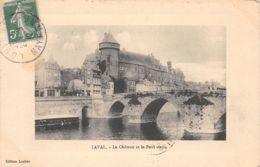 53-LAVAL-N°3877-C/0065 - Laval