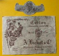 15157 - Corton 1949  Bichot - Bourgogne