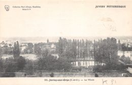 91-JUVISY SUR ORGE-N°3877-D/0263 - Juvisy-sur-Orge
