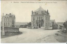 Marchin  Place De Belle-Maison - Marchin