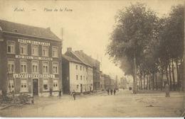 Aubel  Place De La Foire - Aubel