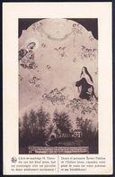 ANTWERPEN ( LUYTHAEGEN - LUITHAGEN - OUDE GOD ) - Kunstwerk Voor Parochiekerk H.Kleine Theresia - Zeldzaam !! - Belgique