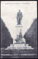 BOURG LEOPOLD - CAMP DE BEVERLOO - MONUMENT CHAZA 1913 ! - Leopoldsburg (Kamp Van Beverloo)