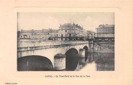 53-LAVAL-N°3881-G/0291 - Laval