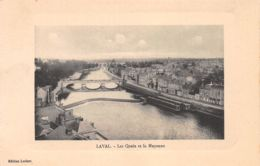 53-LAVAL-N°3881-H/0211 - Laval