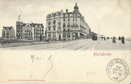 Mariakerke  Tram - Gent