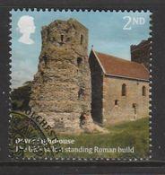 GB 2020 Roman Britain 2nd Not Yet Cat: O Used - 1952-.... (Elisabeth II.)