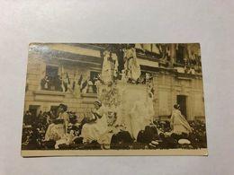 MEXICO - FIESTAS DEL 1er, CENTENARIO DE LA INDEPENDECIA -  POSTED 1911 - POSTCARD - Mexique