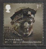 GB 2020 Roman Britain 1st Not Yet Cat: O Used - 1952-.... (Elisabeth II.)