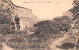 39-LONS LE SAUNIER-N°3882-D/0291 - Lons Le Saunier
