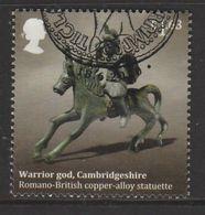 GB 2020 Roman Britain £1.63 Not Yet Cat: O Used - 1952-.... (Elisabeth II.)