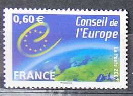 France 2007 - N° 136 Neuf** - Mint/Hinged