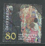 Oostenrijk 2018,  Mi 3424, Uit Blok 101, Gestempeld - 1945-.... 2ème République