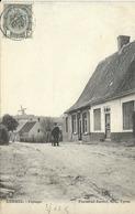 Kemmel  Paysage - Heuvelland
