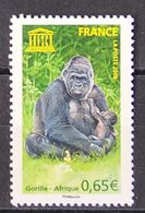 France 2008 - N° 140 Neuf** - Mint/Hinged