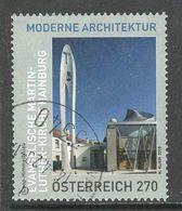 Oostenrijk 2019,  Mi 3465, Hoge Waarde,  Gestempeld - 1945-.... 2ème République