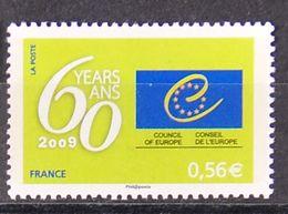 France 2009 - N° 142 Neuf** - Mint/Hinged