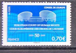France 2009 - N° 143 Neuf** - Mint/Hinged