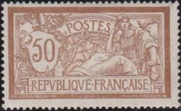 France   .   Yvert      .     120  (2 Scans)     .    *      .   Neuf Avec Charnière   .    /    .   Mint-hinged - Ungebraucht