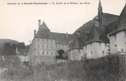 38-GRANDE CHARTREUSE-N°3883-H/0227 - Autres Communes