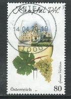 Oostenrijk 2019,  Mi 3482,   Gestempeld - 1945-.... 2ème République